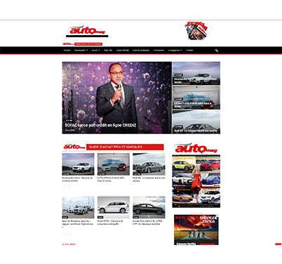 Auto-magazine.ma